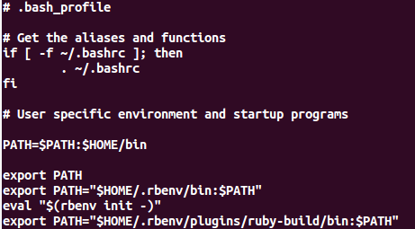 ruby-on-rails-bash