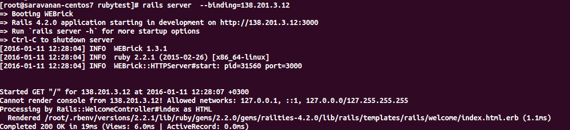 ruby-on-rails-test