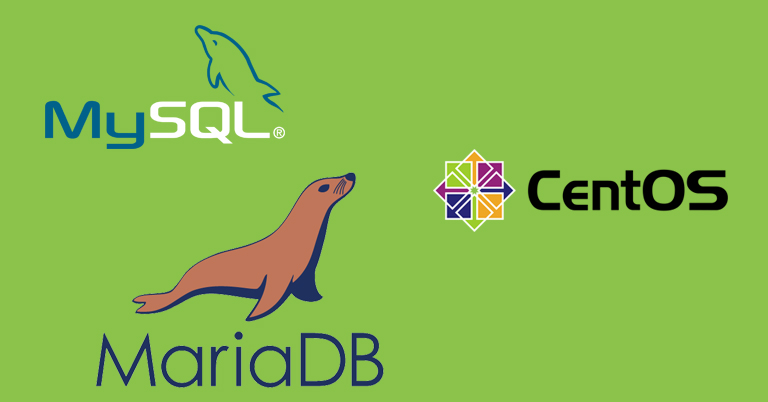 MariaDB 10.2 on CentOS7